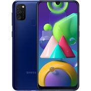 SAMSUNG GALAXY M21 64GB 4G,  blue