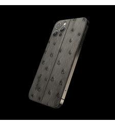 GIVORI APPLE IPHONE 12 PRO MAX OSTRICH, 5g,  graphite, 512gb