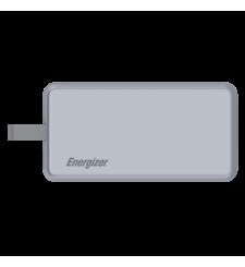ENERGIZER POWER BANK 8000MAH TYPE C UE8002CQ,  grey
