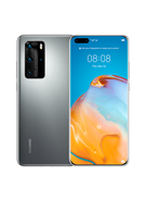 HUAWEI P40 PRO 5G,  silver frost , 256gb