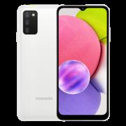 SAMSUNG GALAXY A03S 4G, 64gb,  white