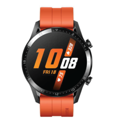 HUAWEI SMART WATCH GT2 LATONA ORANGE