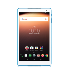 ALCATEL A3 9026X 10 INCH, 16gb,  white blue, 4g