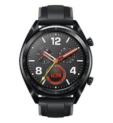 HUAWEI SMART WATCH FORTUNA,  black