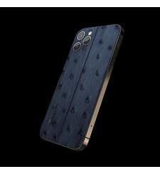 GIVORI APPLE IPHONE 12 PRO OSTRICH,  sapphire, 512gb, 5g