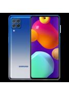 SAMSUNG GALAXY M62, 128gb,  blue