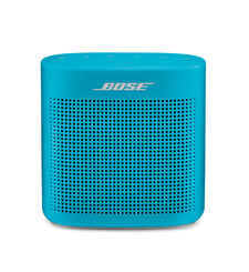 SOUNDLINK COLOR BLUETOOTH SPEAKER II,  blue