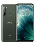 HTC U20 5G,  mirage green, 256gb
