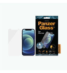 PANZER GLASS IPHONE 12 TG 5.4INCH CLEAR