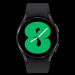 SAMSUNG GALAXY WATCH4,  black, 40mm