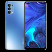 OPPO RENO 4 128GB 4G,  galactic blue