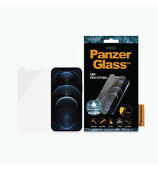 PANZER GLASS IPHONE 12 TG 6.7INCH CLEAR