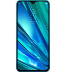 REALME 5 PRO 128GB DS 4G,  crystal green
