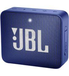 JBL GO2 BLUETOOTH SPEAKER,  blue