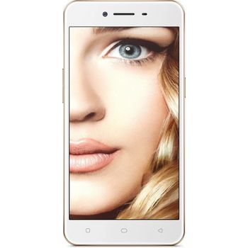 OPPO A37 16GB 4G DUAL SIM,  gold