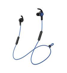 FOC HUAWEI SPORT BT EARPHONE AM61,  blue