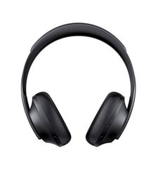 BOSE BLUETOOTH NOISE CANCELLATION HEADPHONE 700,  black