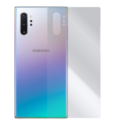 SWITCH CLEAR BACK SAMSUNG NOTE 10 PLUS