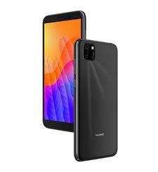 HUAWEI Y5P 32GB DS 4G,  midnight black