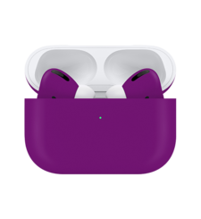 SWITCH PAINT AIRPODS PRO WIRELESS VIOLET, matte