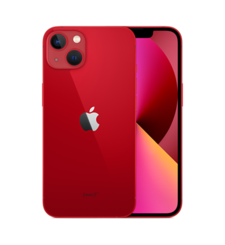 APPLE IPHONE 13 5G, 256gb,  product red