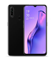 OPPO A31 64GB 4G DS,  mystery black, 64gb