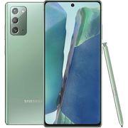 SAMSUNG GALAXY NOTE 20,  green, 256gb, 5g