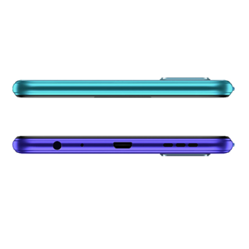 vivo Y20 64GB,  nebula blue