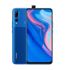 HUAWEI Y9 PRIME 2019 NEW VERSION 4G,  sapphire blue, 128gb