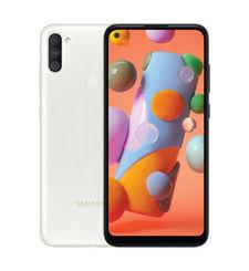 SAMSUNG GALAXY A11 A115F 32GB 4G DUAL SIM,  white