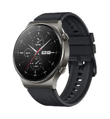 HUAWEI WATCH GT 2 PRO,  night black
