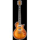 ESP LTD EC1000 Electric Guitar - Amber Sunburst Colour