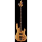 ESP LTD B154 Electric Bass Guitar - Honey Natural Colour