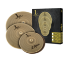 Zildjian LV468 L80 Low Volume Cymbal Set