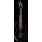 ESP LTD M17 - 7 String Electric Guitar - Black Colour
