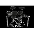 Carlsbro CSD500 Mesh Electronic Drum Kit With Free Stool