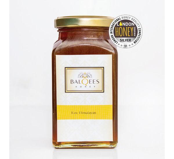 Raw Himalayan Honey, 290 g, no
