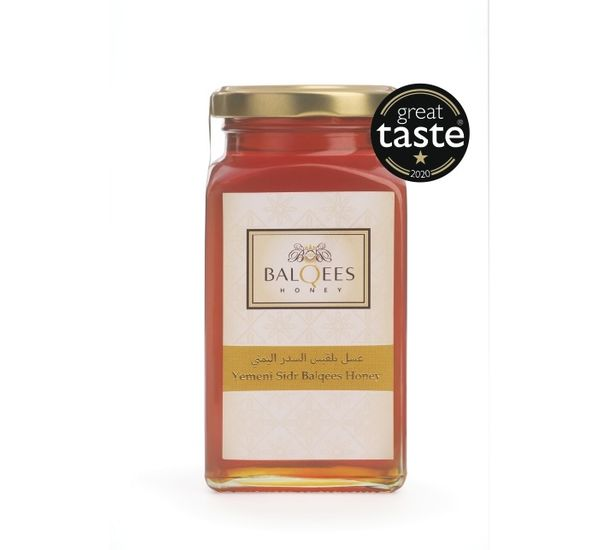 Yemeni Sidr Balqees Honey, 290 g, no