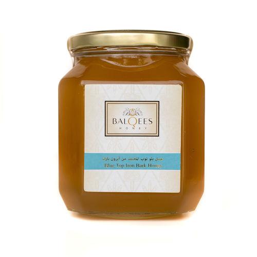 Blue Top Iron Bark Honey, 290 G