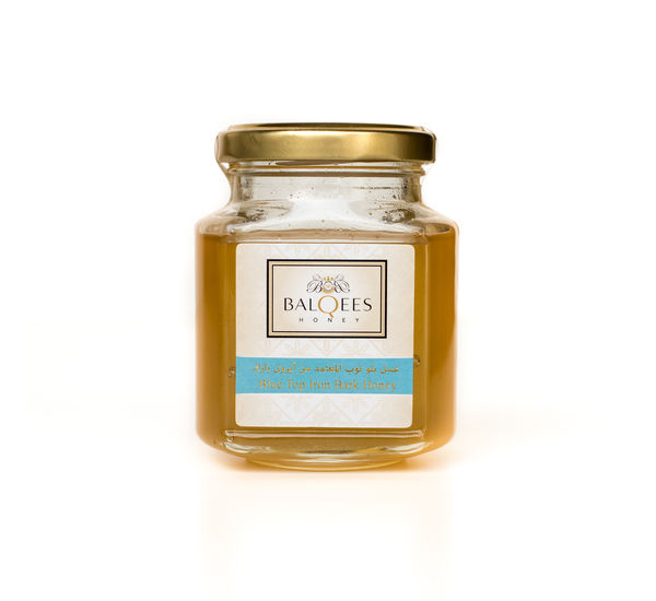 Blue Top Iron Bark Honey, 290 g