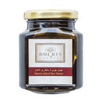 Raw Socotra Honey, 445 g, no
