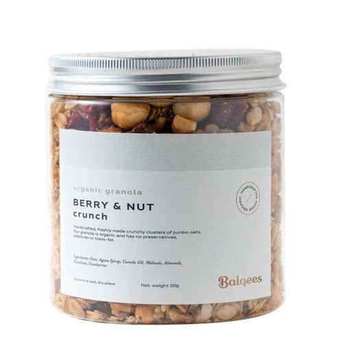 Berry and Nuts Crunch, 250g