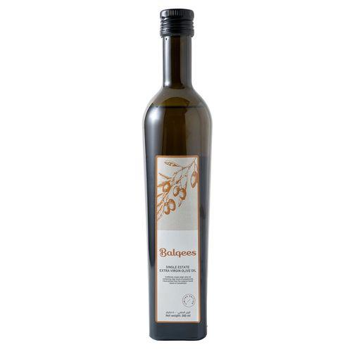 Single Estate Extra Virgin Olive Oil