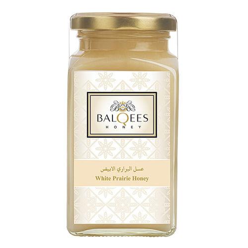 White Prairie Honey, 270g, no