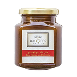 Raw Honey & Ginseng Fusion, 290 g, no