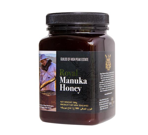 عسل رويال مانوكا, 500 G