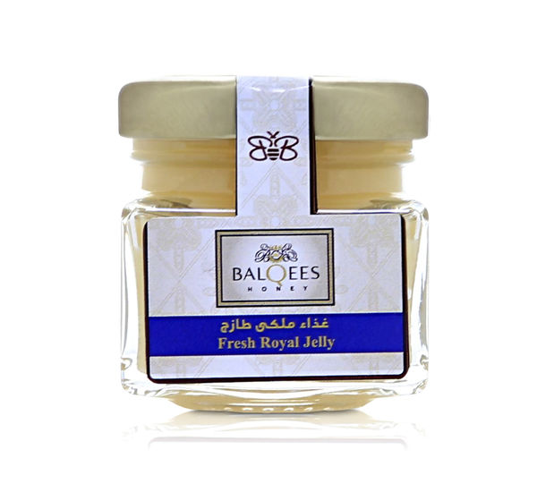 Pure Royal Jelly, 50 g