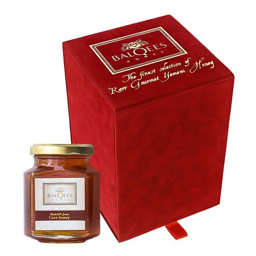 Royal Sidr Balqees Cave Honey, 290 g, no