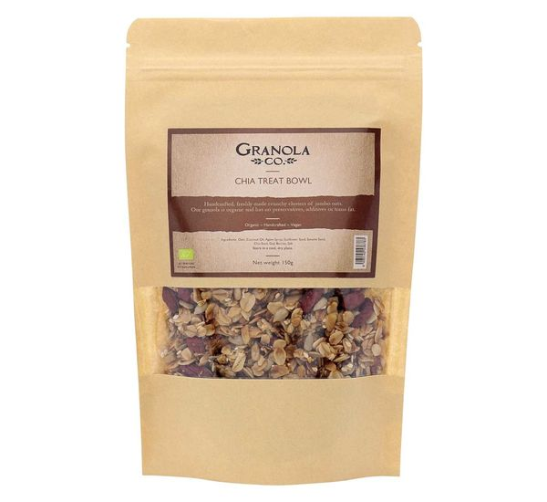 Chia Treat Bowl, 150g
