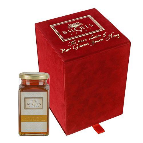 عسل السدر اليمني من بلقيس, ٢٩٠جرام, لا